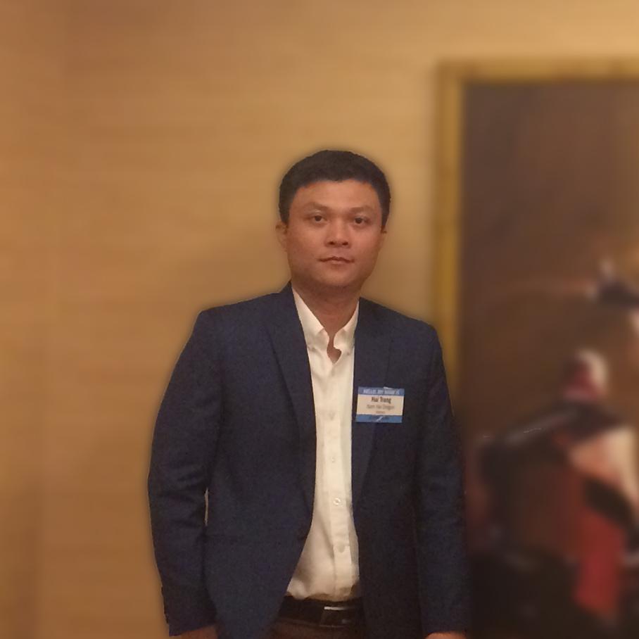 <strong>Trang Hoàn Hải</strong>
