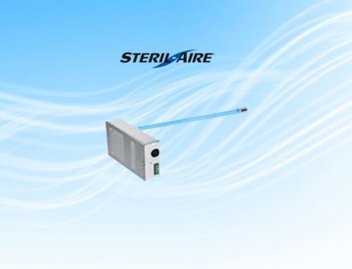 Steril Aire UVC light RSE series