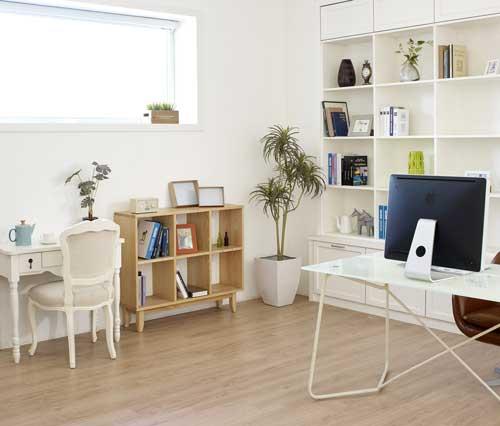 Đèn tia cực tím UVC giúp cải thiện chất lượng không khí trong nhà
