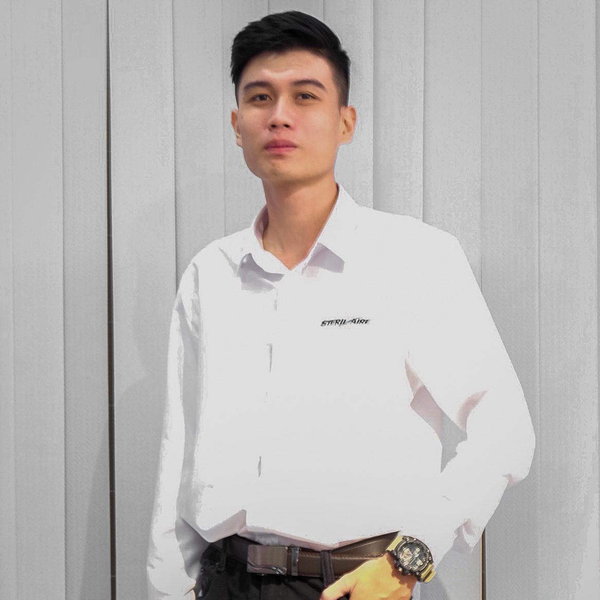 Huỳnh Ngọc Hữu Đạt