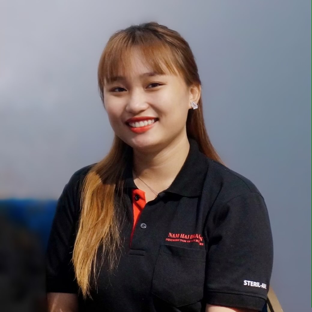 Nguyễn Thảo Vy